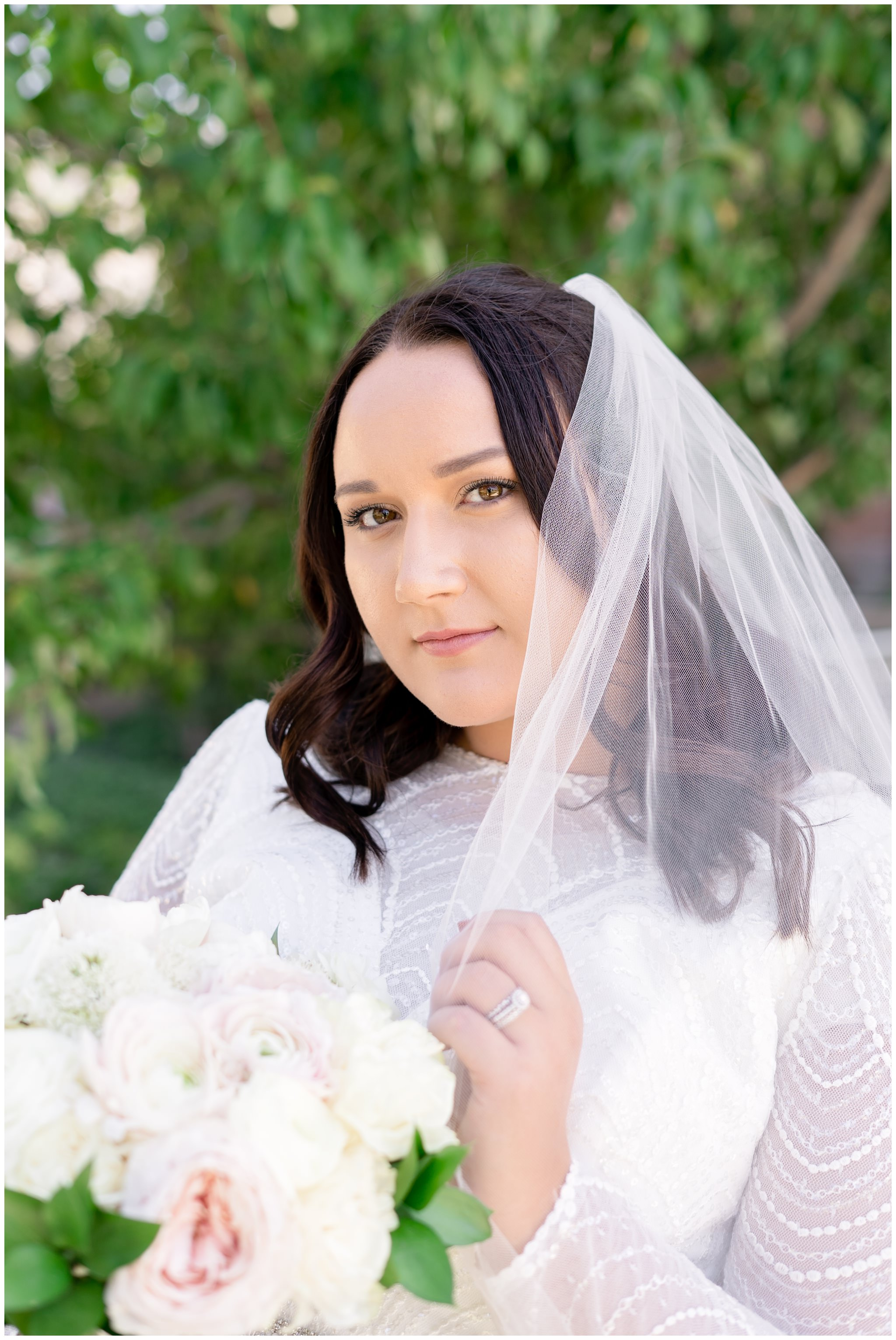 Provo City Center Temple Bridals in Utah