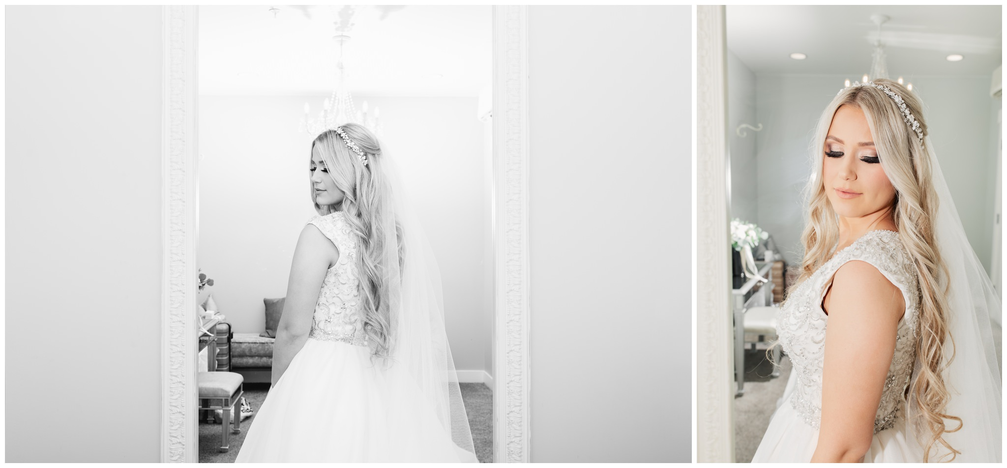 Bridals at Sleepy Ridge