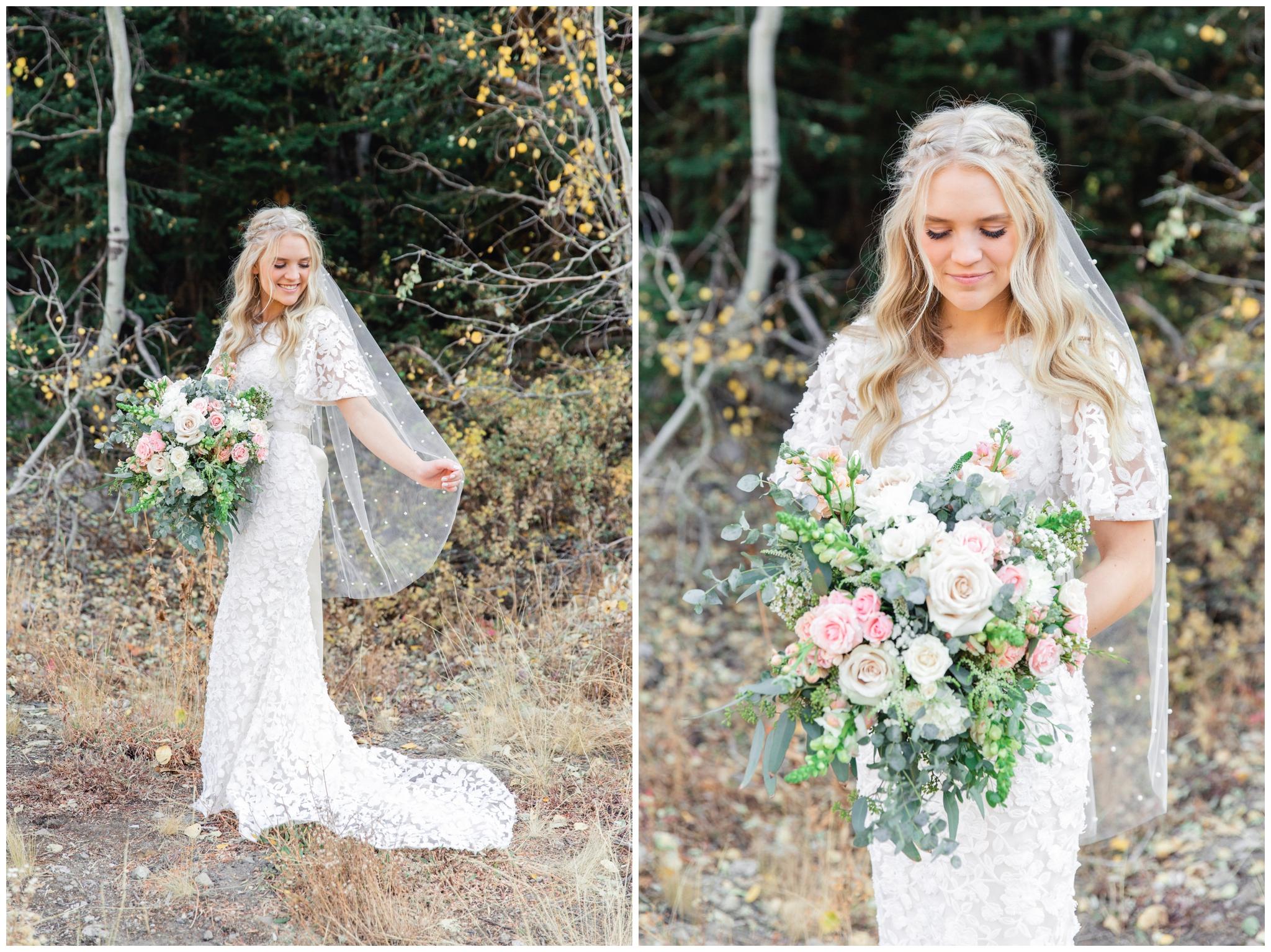 Bridals at Jordan pines