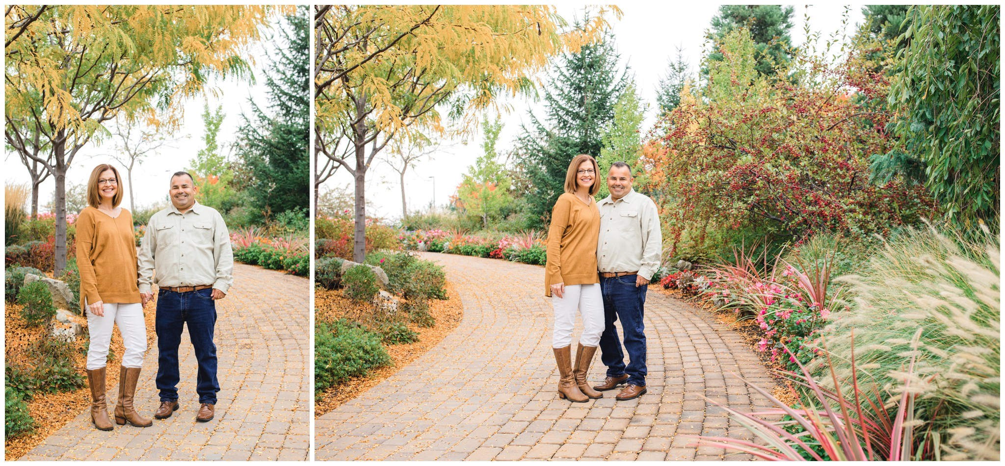 Extended family session in Idaho falls