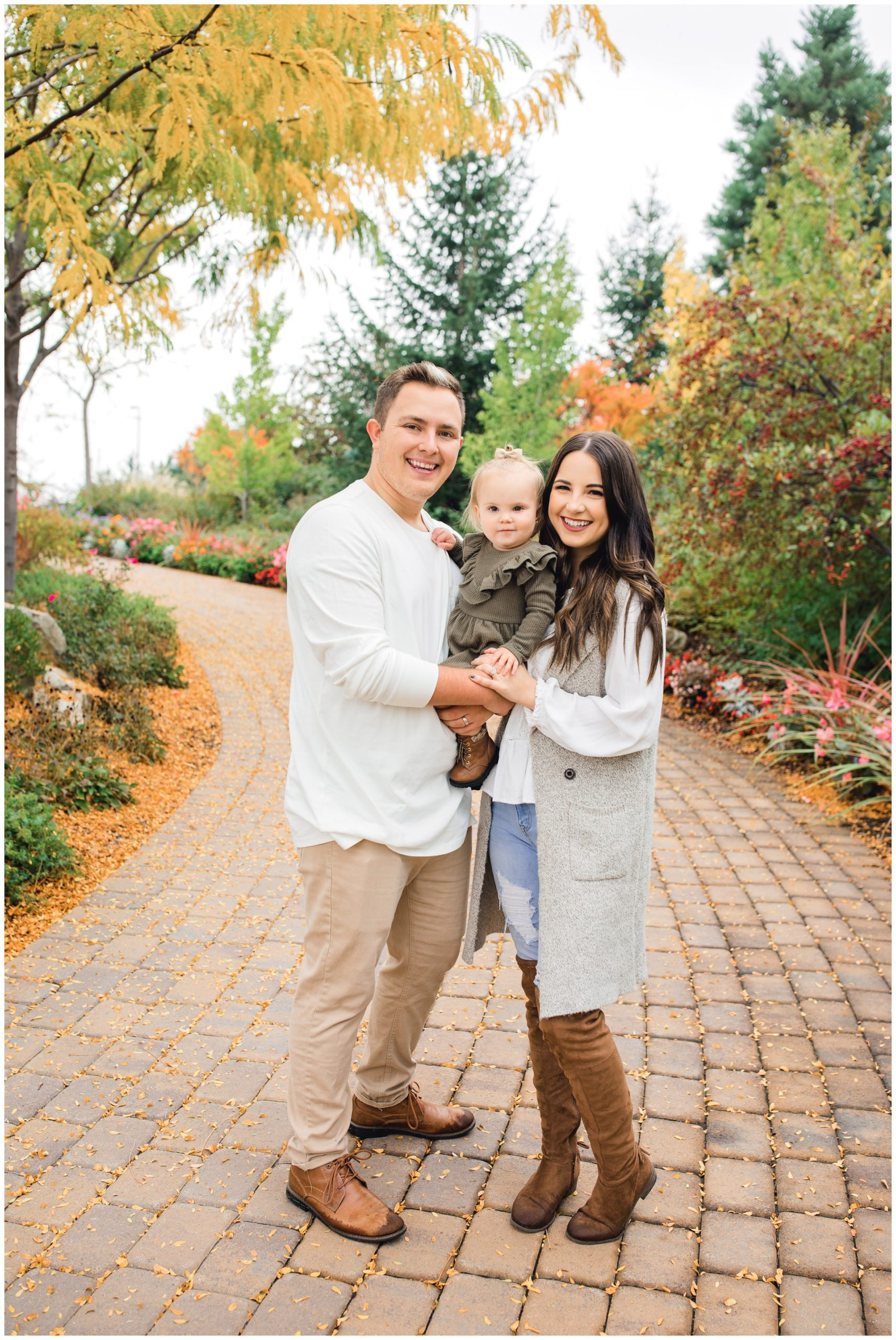 Best Fall outfits for your family session